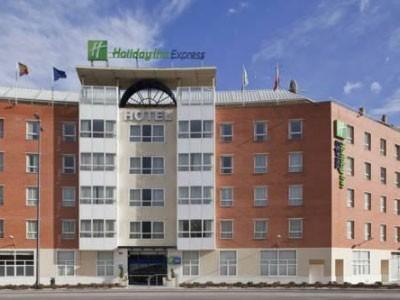 Hotel Holiday Inn Express Valencia San Luis