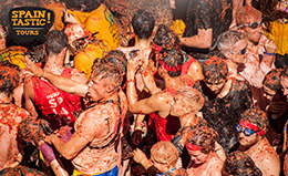 tickets tomatina valencia bus