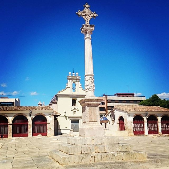 #Burjassot #visitvalencia #lovevalencia #loves_valencia #loves_spain #movilphoto