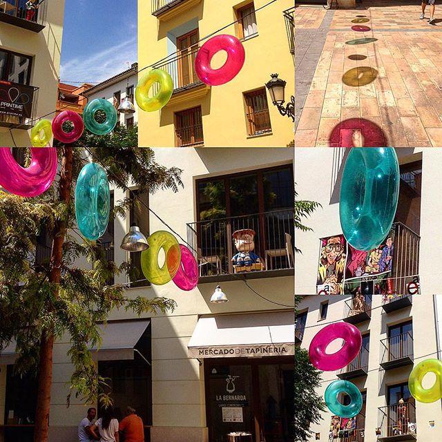 #mercadodetapineria #mafalda #lovesummer #LoveValencia #igerscomunidadvalenciana #igerscomunitat #igersvalencia #instagram #soloiphone #storytelling #street