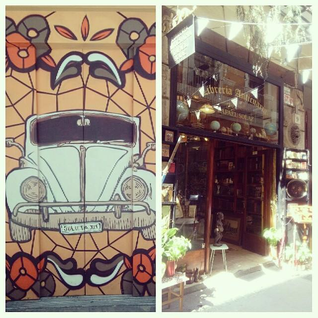 Bonita Valencia - barrio del Carmen ?? #Valencia #travel  #travelpick  #instapic  #oldtown #bonita #exploration #adventure  #morningstroll #lovevalencia #españa