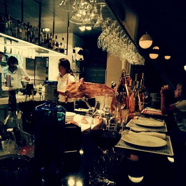 #bar #tapas #lovevalencia #lovelife #estanoche #españa #valencia