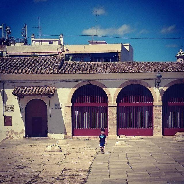 #Burjassot #lovevalencia #visitvalencia #loves_valencia #loves_spain #igersvalencia #igerspain #movilphoto