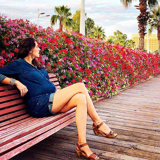 Redescubrir tu ciudad mirándola con ojos de turista #PontDeLesFlors #JardínDelTuria #LoveValencia #TuristaEnTuPropiaCiudad