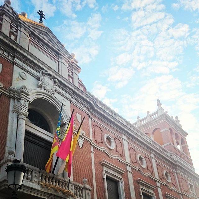 #Valencia #loves_spain #loves_valencia #lovevalencia #movilphoto #igersvalencia #igerspain