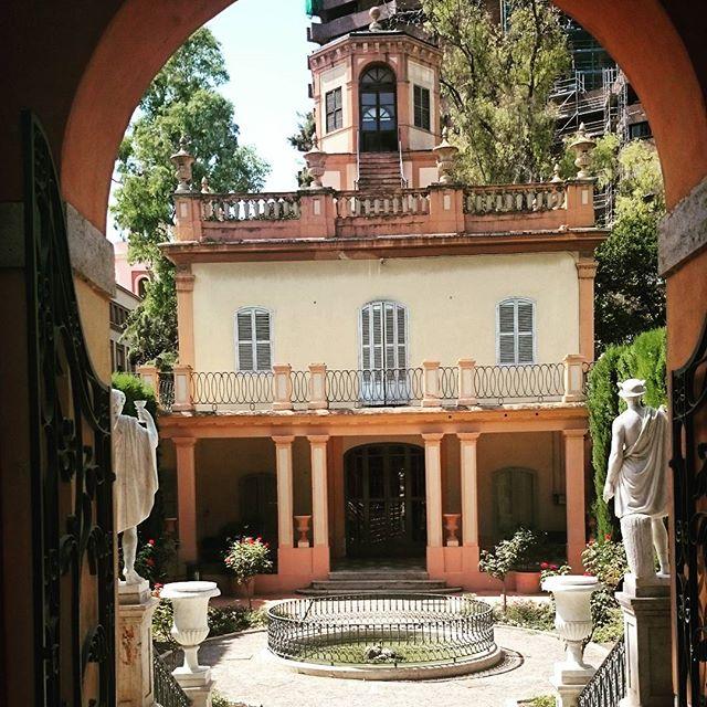 Jardines de Monforte ? #valenciaespaña #valencia #jardines #jardinesmonforte #igersvalencia #igerspain #lovevalencia #loves_spain  #loves_valencia #movilphoto