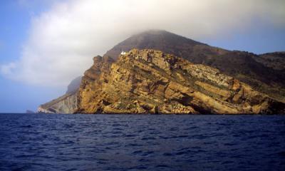 Faro punta de Albir
