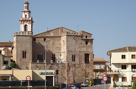 Fiestas de agosto en Albalat dels Tarongers