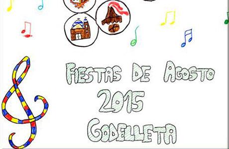 Fiestas de agosto en Godelleta 2015