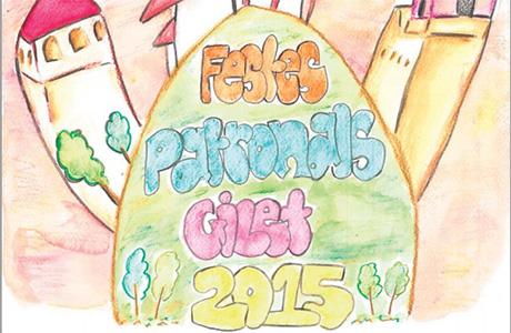 Fiestas patronales de Gilet 2015