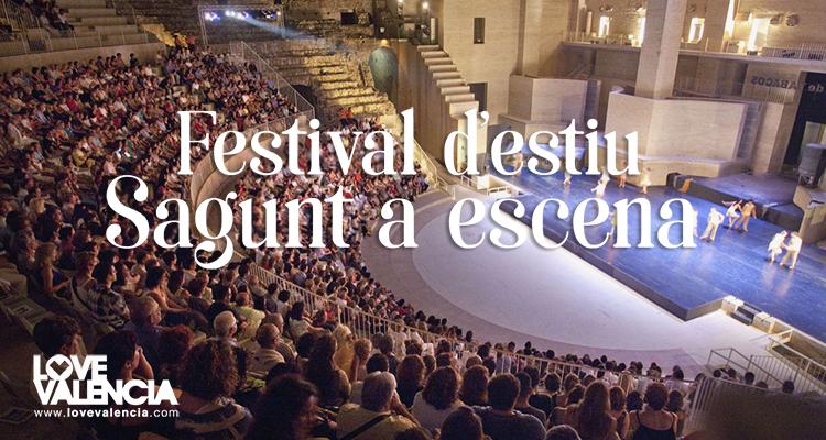 Festival Sagunt a escena