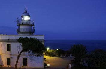 Faro de Oropesa