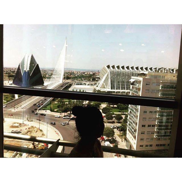 Quee linda ciudad valencia ?????? #valencia #españa #valenciano #valenciafashion #ciudadDelasciencias #top #modelvalencia #tourvalencia #valencia2015 #BELENLOPEZ #like4like #likevalencia #lovevalencia #top #culturaespañola #ciudad #ciencias  #linda tarde ??