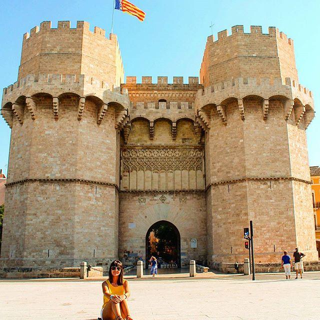 ?#Valencia #Torredeserranos #valenciacity #Vlc #valenciagrafias #valenciaenamora #valenciacity #valenciamola #comunidadvalenciana #ig_valencia #igersvalencia #valenciagram #lovevalencia #loves_valencia #Loves_españa #igersspain #igersespaña #Travelpics #Travelling #ig_captures_city #ig_europe #traveladdict #instatravel #Instaplace #loves_travel #estaes_valencia #travelgram #Travel #ig_worldclub #turismospain