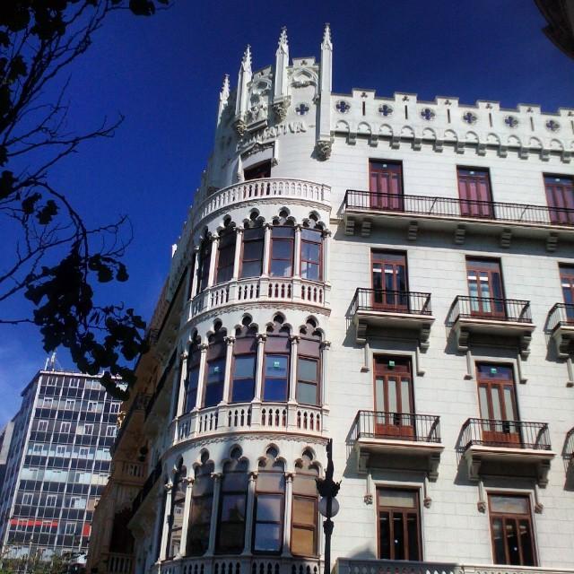 #plaza Ayuntamiento Valencia #match_valencia #total_cvalenciana #estaes_valencia #lovevalencia #wtdvalencia #vsco#paseossoldevilavalencia #photo #photos #pic #pics #TagsForLikes.com #picture #pictures #snapshot #art #beautiful #instagood #picoftheday #photooftheday #color #all_shots #exposure #composition #focus #capture #moment