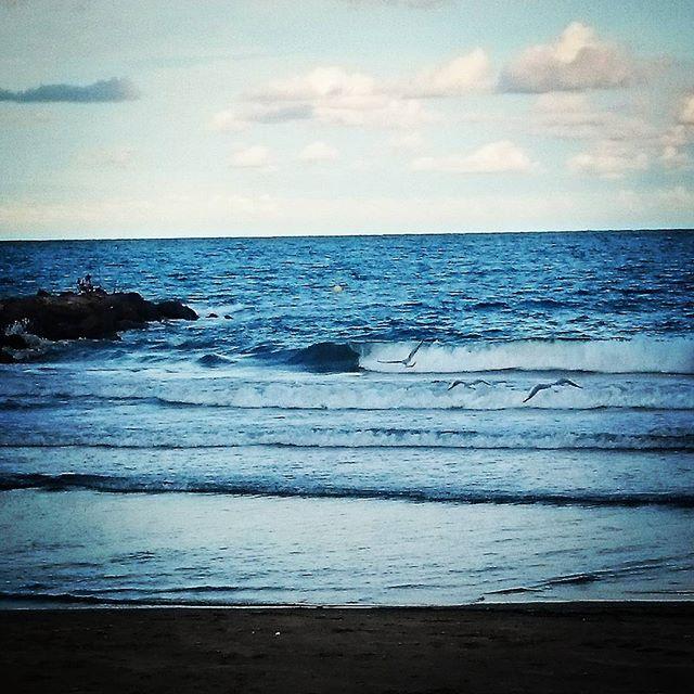 Portsaplaya #valenciaespaña #igersvalencia #lovevalencia #visitvalencia #loves_valencia #loves_spain #movilphoto #playa #beach #portsaplaya