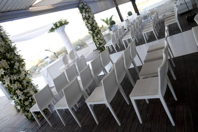 Celebrar una boda en la playa de Valencia