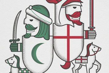 moros y cristianos en valencia