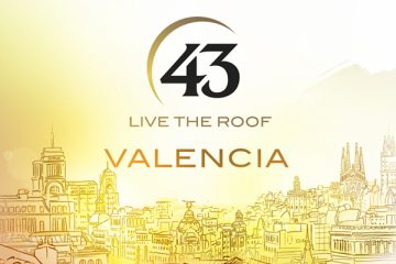 Live The Roof Valencia