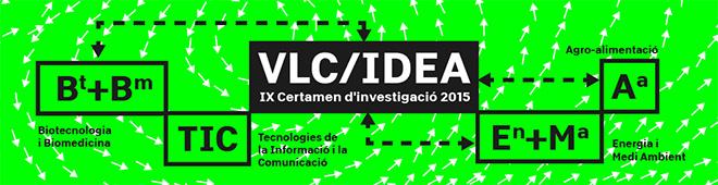 Valencia Idea IX certamen de investigación 2015