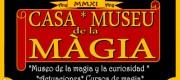casa museo de la magia polinya del xuquer