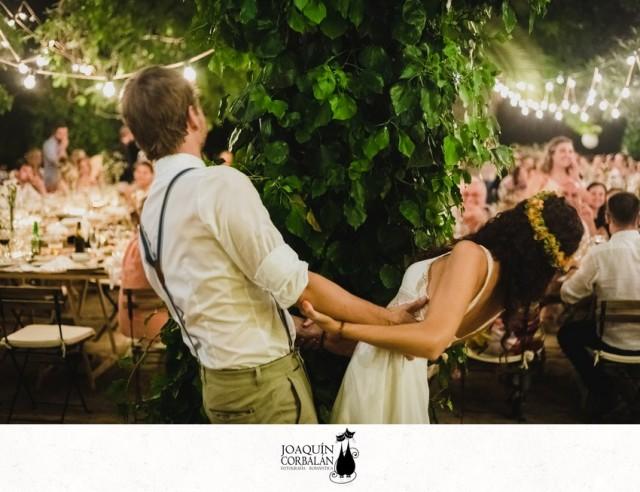 Fotógrafos de bodas en Valencia