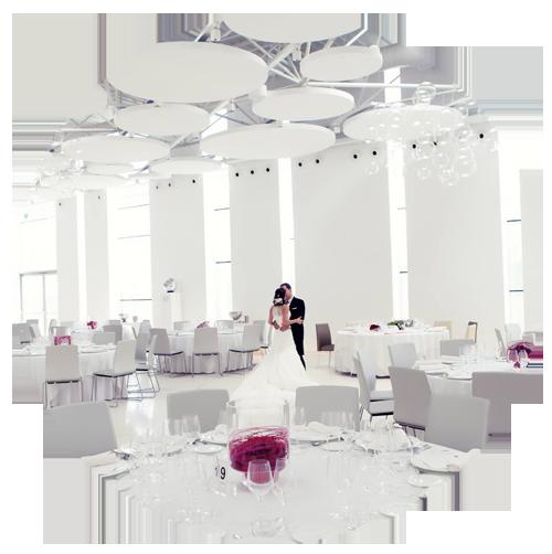 Sitios originales para celebrar bodas en Valencia