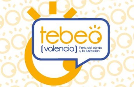 Tebeo Valencia 2015