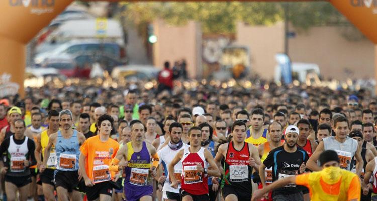 Running en Valencia