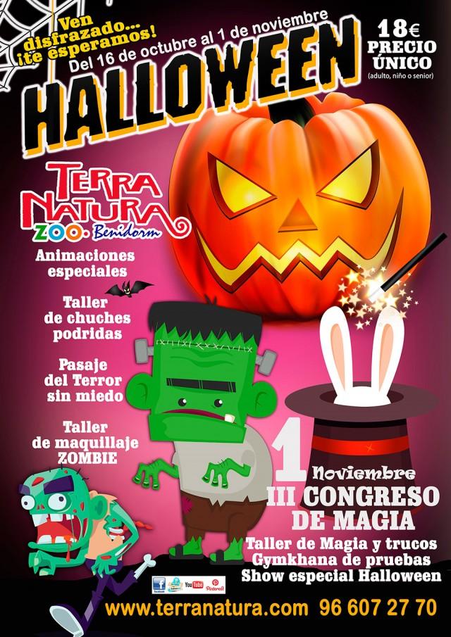 Cartel-Halloween-en-Terra-Natura