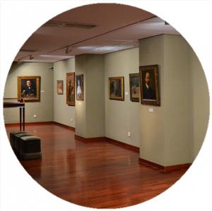 Casa Museo Jose Benlliure, Musei a Valencia,