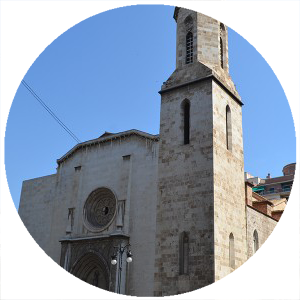 Chiesa Parrocchiale Saint Agostino