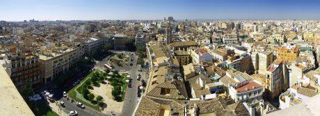 Itinerario per Valencia: Città vecchia