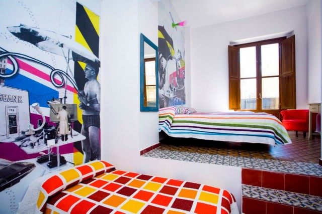 Home-Youth-Hostel-Valencia-Spain-