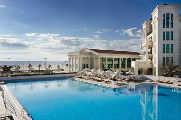 Valencia Hotel Beach Las Arenas Resort