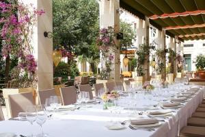 Hotel Westin Valencia Spagna