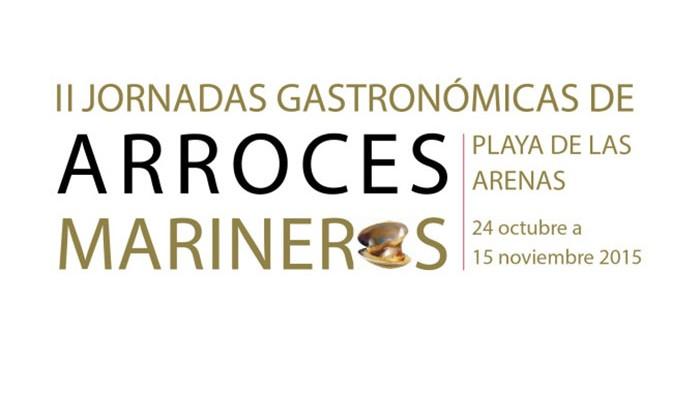 II Jornadas Gastronómicas de Arroces Marineros