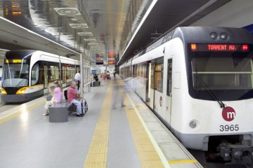 Orari metropolitano Valencia