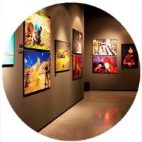 Museo Etnologico di Valencia, Musei a Valencia