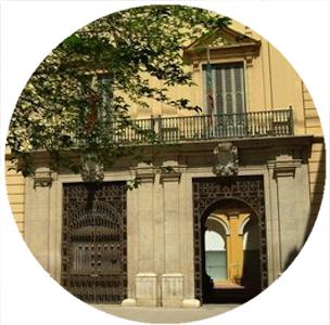 Museo Marques de Campo, Musei a Valencia