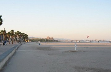 spiagge a valencia