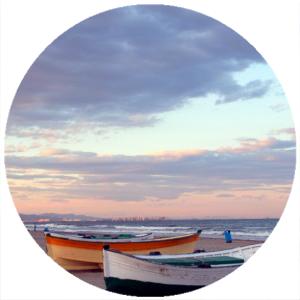 Spiagge di Valencia, Cosa fare e vedere a Valencia