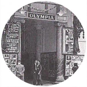 Teatro Olympia, teatri a Valencia