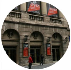 Teatro principale di valencia, teatri a valencia