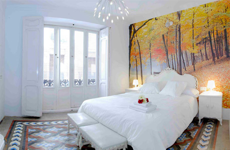 Valencia lounge Hostel