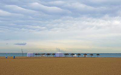 spiagge spagna principali differenze con l'Italia