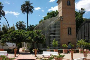 Botanical Garden Valencia