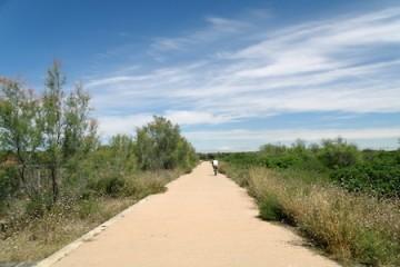 parco naturale la albufera di Valencia