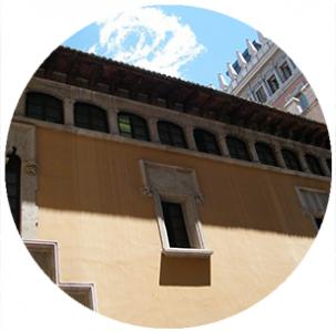 Casa di San Vicente Ferrer, Monumenti a Valencia