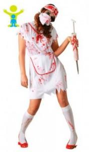disfraz de halloween online